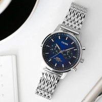 Zegarek klasyczny  Nevil NEST130-BR021212 - duże 8