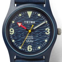 Zegarek klasyczny  Ocean Plastic TFO102-CL150712 - duże 4