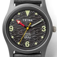 Zegarek klasyczny  Ocean Plastic TFO104-CL151612 OCEAN PLASTIC - SEAL - duże 4