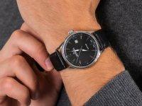 Grovana 1191.1537 zegarek klasyczny Pasek