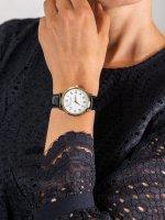 Zegarek klasyczny  Pasek AK-3560WTBK - duże 5
