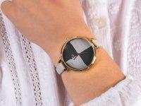 Pierre Ricaud P22040.1G17Q zegarek klasyczny Pasek