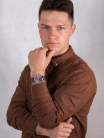 Pierre Ricaud P91078.9G57Q zegarek męski Pasek