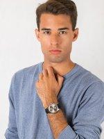 Zegarek klasyczny  Pasek P97256.5217QF - duże 4