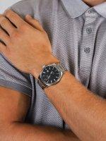 Epos 3401.132.20.15.30 męski zegarek Passion bransoleta