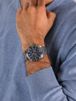 Citizen CB5034-82L zegarek klasyczny Radio Controlled