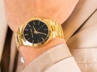 Michael Kors MK8621 męski zegarek Slim Runway bransoleta