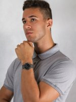 Emporio Armani AR11152 zegarek męski Sports and Fashion