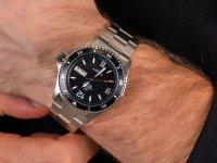 Orient FAA02001B9 Mako II zegarek klasyczny Sports