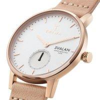 Zegarek klasyczny  Svalan SVST104-SS010614 - duże 6