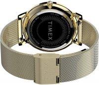 Timex TW2T74100 zegarek klasyczny Transcend