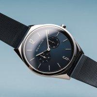 Bering 17140-307 zegarek klasyczny Ultra Slim