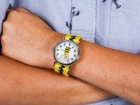 Zegarek klasyczny  Weekender TW2R41100 Weekender Seasonal Timex x Peanuts Charlie Brown - duże 6