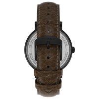 Timex TW2T73200 męski zegarek Weekender pasek