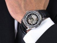 Adriatica A2804.5214WAS Skeleton Automatic zegarek klasyczny Automatic