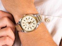 Adriatica A1105.2111QF Classic zegarek klasyczny Bransoleta