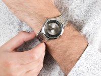 Adriatica A1236.511OQ zegarek klasyczny Bransoleta