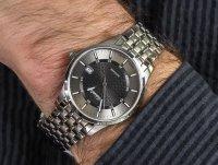 Zegarek klasyczny Adriatica Bransoleta A1256.5116Q2 - duże 6