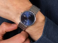 Adriatica A1270.5115Q zegarek klasyczny Bransoleta