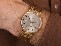 Zegarek klasyczny Adriatica Bransoleta A1281.1117Q - duże 6