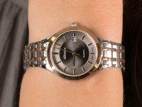 Zegarek klasyczny Adriatica Bransoleta A3136.R116Q - duże 6