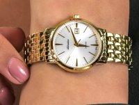 Adriatica A3143.1113QS zegarek klasyczny Bransoleta