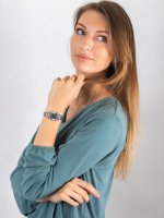 Zegarek klasyczny Adriatica Bransoleta A3156.5116Q2 - duże 4