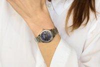 Zegarek klasyczny Adriatica Bransoleta A3192.5125Q - duże 9