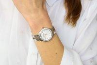 Zegarek klasyczny Adriatica Bransoleta A3418.R113QZ - duże 9