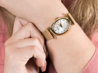 Adriatica A3453.1193Q zegarek klasyczny Bransoleta