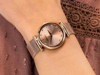 Adriatica A3518.919RQ Fashion zegarek klasyczny Bransoleta