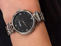 Zegarek klasyczny Adriatica Bransoleta A3530.5144Q - duże 6
