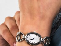 Zegarek klasyczny Adriatica Bransoleta A3625.51B3QZ - duże 6