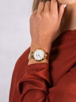 Adriatica A3696.114FQZ damski zegarek Bransoleta bransoleta