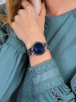 Zegarek klasyczny Adriatica Bransoleta A3706.5115Q - duże 5