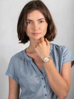 Adriatica A3736.114SQ zegarek damski Bransoleta