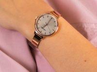 Zegarek klasyczny Adriatica Bransoleta A3744.9117Q - duże 6