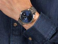Zegarek klasyczny Adriatica Bransoleta A8164.5115Q - duże 6