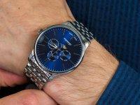 Zegarek klasyczny Adriatica Bransoleta A8262.5115QF - duże 6