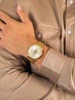 Adriatica A8269.1151QF męski zegarek Bransoleta bransoleta