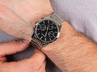 Adriatica A8277.5114QF Multifunction zegarek klasyczny Bransoleta