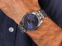 Adriatica A8303.5115Q Sapphire zegarek klasyczny Bransoleta