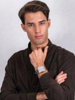 Zegarek klasyczny Adriatica Bransoleta A8303.R1R6Q - duże 4