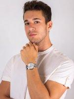 Adriatica A8304.5113QA zegarek męski Bransoleta