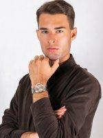 Zegarek klasyczny Adriatica Bransoleta A8304.R1R7QA - duże 4