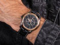 Adriatica A1094.K214QF zegarek klasyczny Pasek