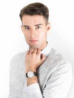 Zegarek klasyczny Adriatica Pasek A1113.5233Q - duże 4