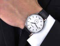 Adriatica A1230.5263QXL Classic zegarek klasyczny Pasek