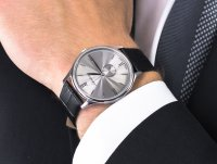 Adriatica A1230.5267QXL Classic zegarek klasyczny Pasek