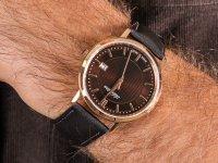 Zegarek klasyczny Adriatica Pasek A1277.921GQ - duże 6